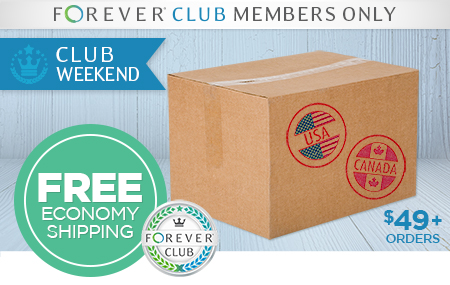 Club Members: Free US/CAN Economy Shipping on Print Shop orders over $49!
