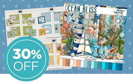 Save 30% on all Digital Art!