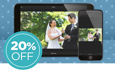 Save 20% on a Permanent Streaming Video single payment!