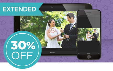 Save 30% on a Permanent Streaming Video single payment!