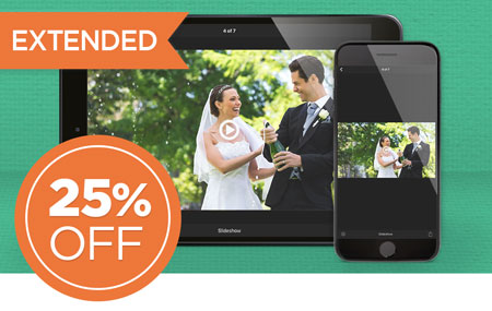 Save 25% on a Permanent Streaming Video single payment!