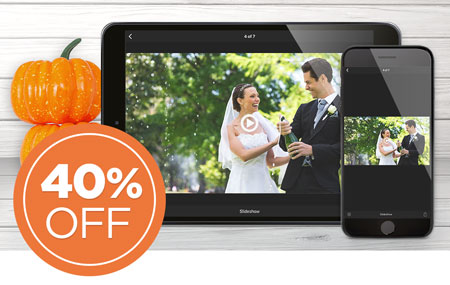 Save 40% on a Permanent Streaming Video single payment!