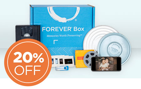 Save 20% on a 2 Item, 10 Item, or 20 Item FOREVER® Box! Comes with a $20 FOREVER coupon!